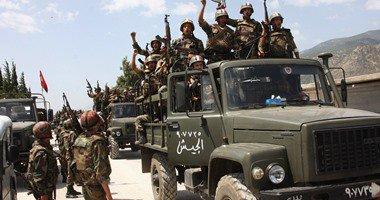 سوريا تشهر صواريخها في وجه الأسطول الأمريكي