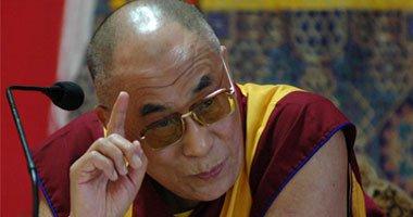 """الصين تندد باستضافة الهند لـ""""الدالاي لاما"""" في منطقة متنازع عليها"""