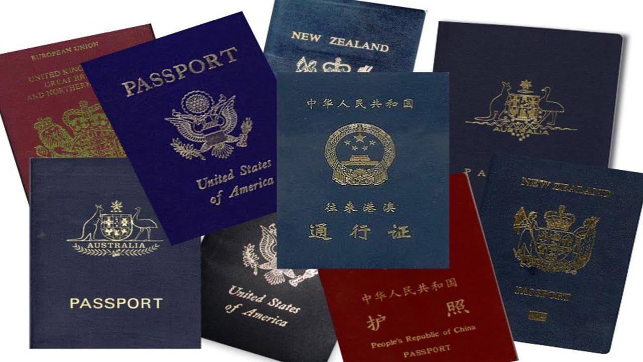 جواز سفر عربي هو الأغلى  والأضعف في العالم