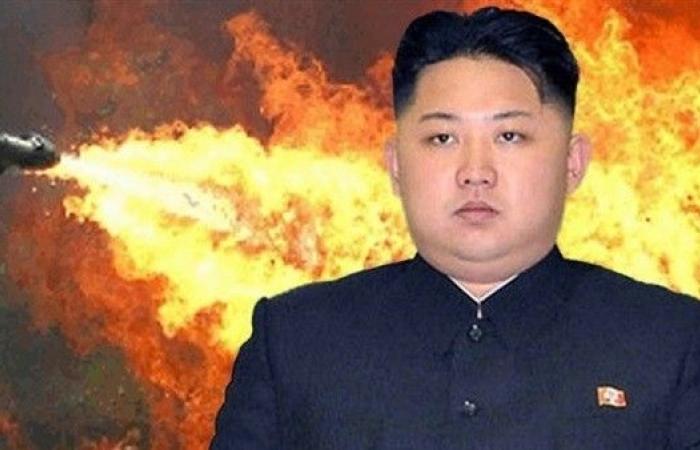 كوريا الشمالية تهدد العالم اجمع !