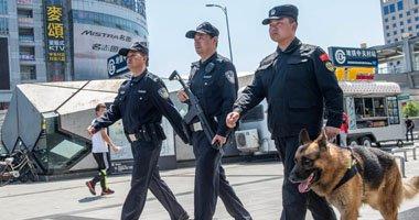 الشرطة الصينية تحقق مع مسئول كبير بتهمة الفساد
