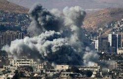 مصدر محلي: بدء تنفيذ وقف لإطلاق النار في مناطق محاصرة بسوريا