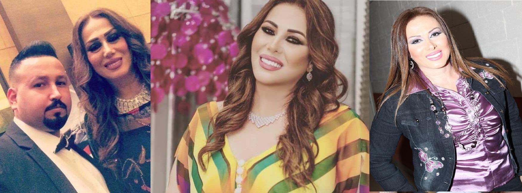أثبتت قدرتها في الرياضة والإعلام والجمال سوسن السيد  المرأة العربية اكثر جمالا وأناقة من المرأة الاجنبية