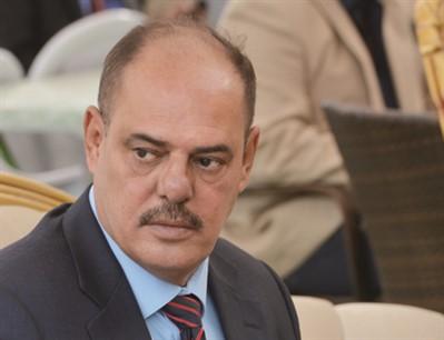 مؤيد اللامي دعما للعراق طلبنا من المغرب و موريتانيا التنازل عن المؤتمر لصالح العراق لتغير الصورة المشوهة عن العراق