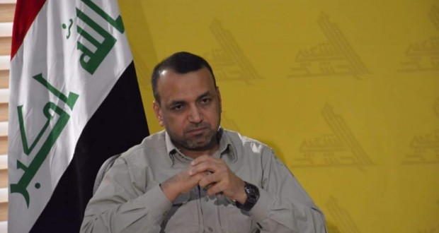 أحمد الاسدي:جاهزون لتحرير القدس