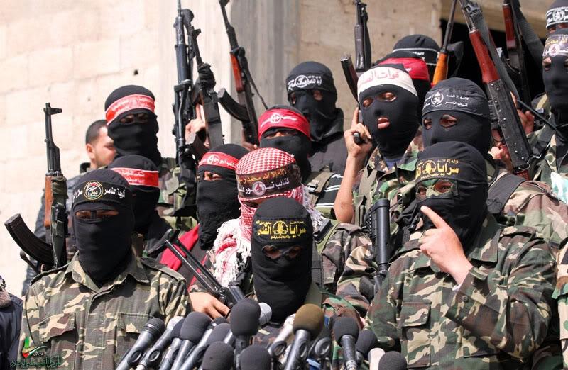 فصائل المقاومة الفلسطينية تعلن النفير العام في البلاد