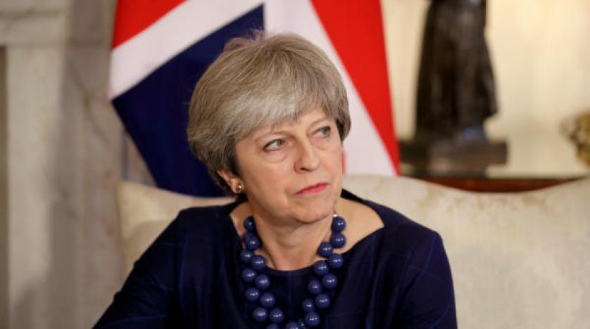 الأمن البريطانية يؤكد احباط مخطط لاغتيال تيريزا ماي