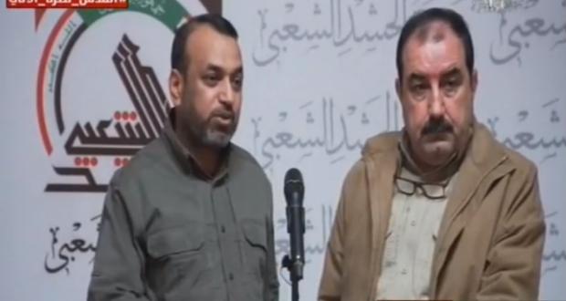 احمد الأسدي: هناك مسح مستمر للعثور على المختطفين الايزيديين
