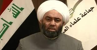 علماء العراق:وجود الحشد الشعبي ضمانة لبقاء النظام السياسي العراقي