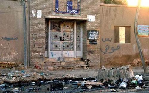 البخاتي:أمانة بغداد تتحمل سوء الخدمات والإنتقائية في المشاريع