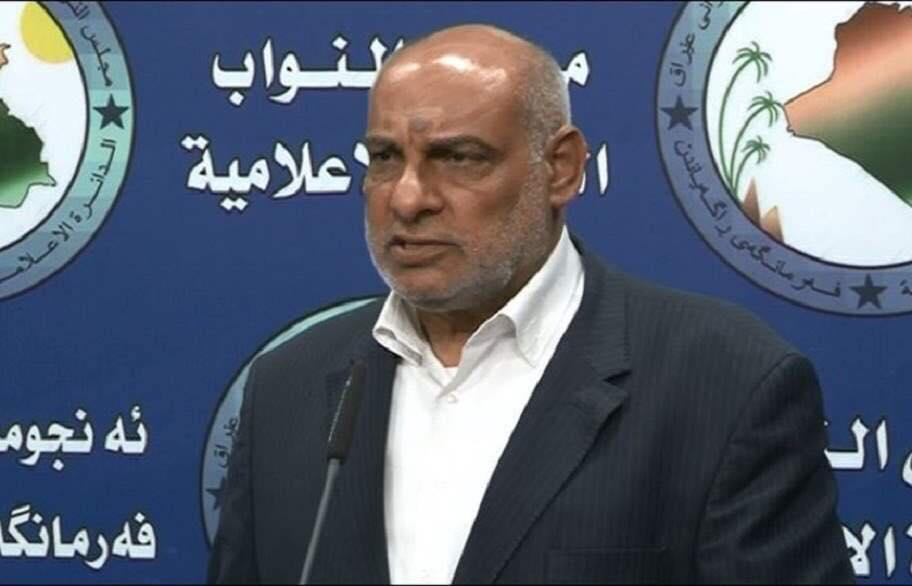 نائب:محافظة ديالى غرقت بسبب الفساد