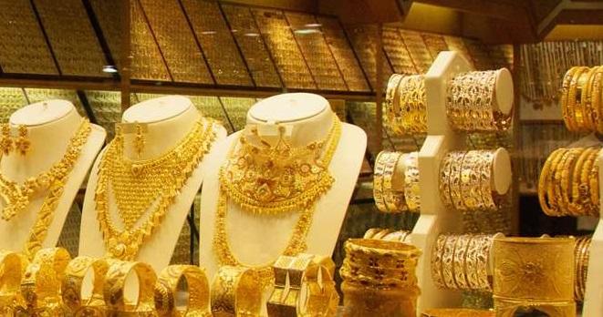 هبوط مستمر لأسعار الذهب