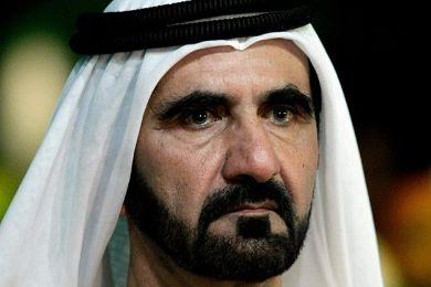 "حكومة دبي تنفي شراء حاكمها ""خصلة"" شعر النبي بـ100 مليون دولار"