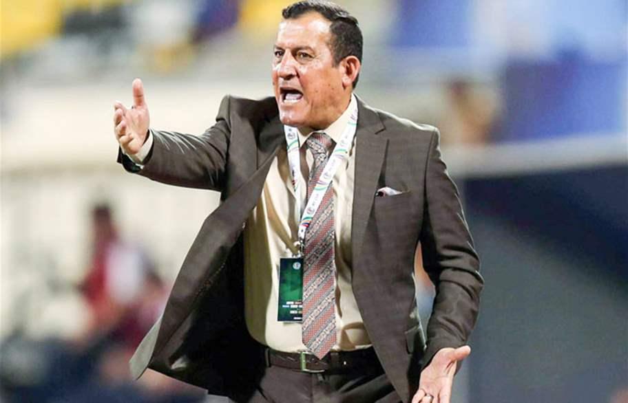 باسم قاسم: المنتخب قدم اسوء مباراة واثني على قطر