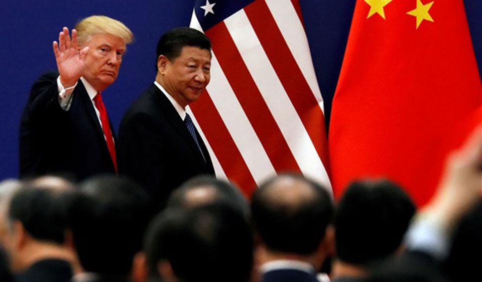 ترامب سيعلن عقوبات على الصين لاتهامها بانتهاك سرقة التكنولوجيا الأمريكية