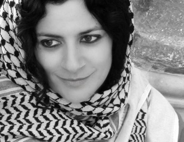 وفاة الفنانة الفلسطينية ريم البنا بعد صراعها مع المرض