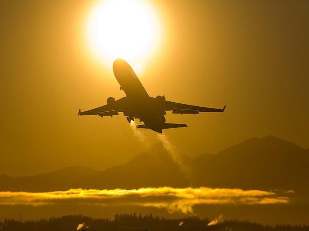 تسيير أطول رحلة طيران في العالم