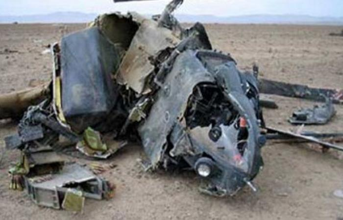 سقوط طائرة عسكرية أميركية ومقتل عدد من طاقمها في القائم
