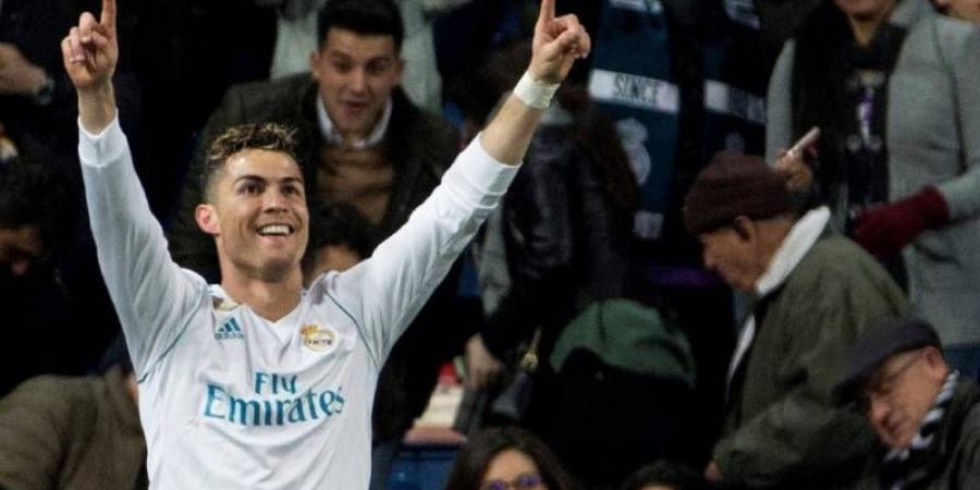 الدوري الاسباني : سوبر هاتريك كريستيانو يقود ريال مدريد للفوز على غيرونا