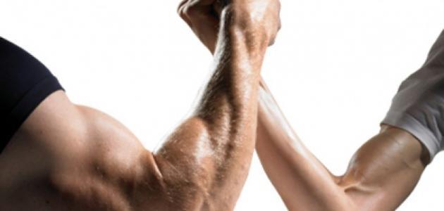 علماء روسيا يبتكرون دواء للضعف العضلي