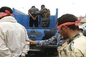 اعتقال 6 مطلوبين من بينهم اثنين متهمين بالقتل في بغداد