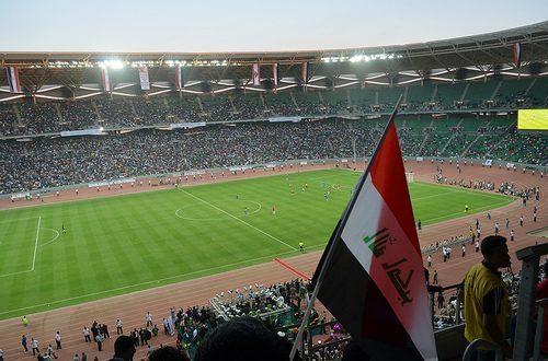 النقل : تسيير قطارات حديثة لنقل الجماهير الرياضية من بغداد الى البصرة