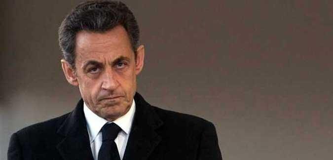 """ساركوزي: قضية انتخابات فرنسا وتدخل القذافي حولت حياتي """"جحيما"""""""