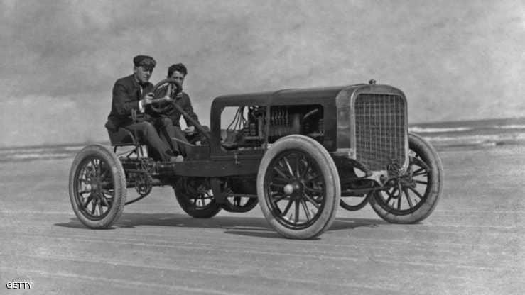 """مقاطعة كندية كانت السيارات فيها """"محرمة"""" قبل قرن"""