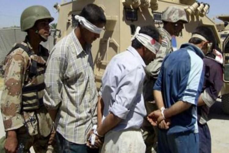 اعتقال 5 مطلوبين بينهم متهم بالخطف في الديوانية