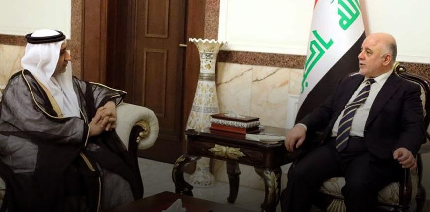 سفير الإمارات ببغداد: محمد بن زايد تقدم بمبادرة لإعمار جامع النورى ومنارة الحدباء