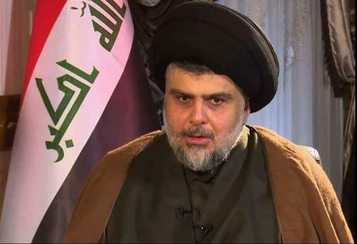 مصدر: الصدر سيتدخل لحل التوتر بين الفرقة الخاصة وسرايا السلام في سامراء