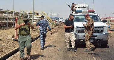 مسلحون يفجرون مسجدا بين مدينتى كركوك وتكريت بالعراق