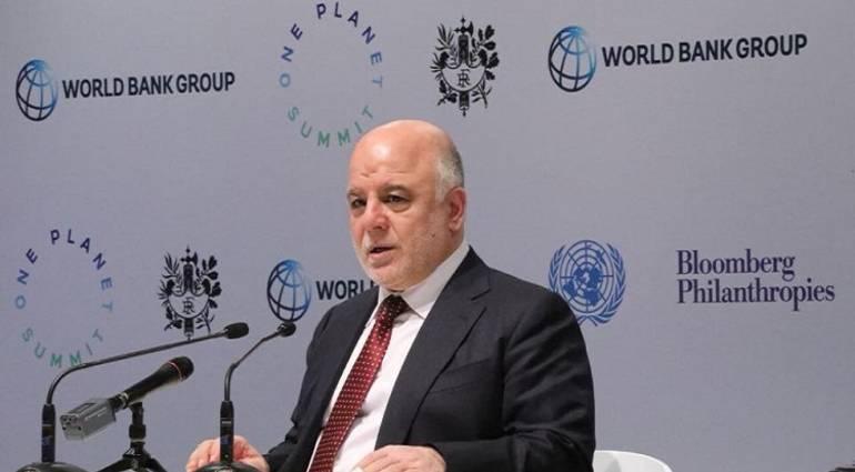 مكتب العبادي يعلق على رفض الصندوق الدولي للموازنة الاتحادية