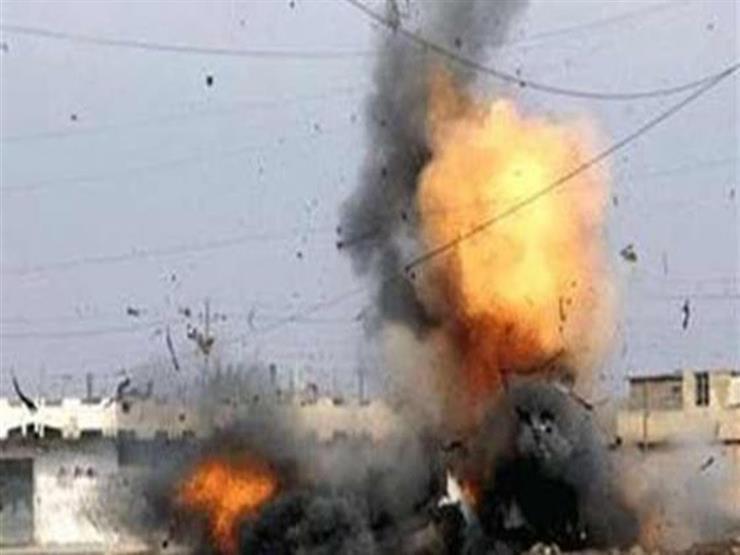 اصابة مدنيين اثنين بتفجير عبوة ناسفة جنوبي بغداد