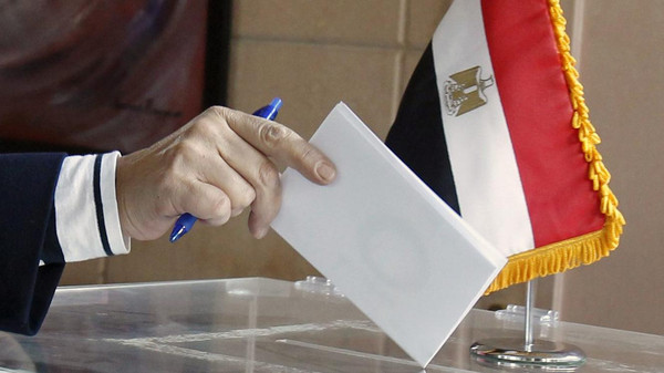 مصر.. الناخبون يتوجهون لصناديق الاقتراع في الانتخابات الرئاسية