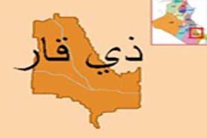 """اعتقال تاجر """"سلاح وخمور"""" وسط الناصرية"""