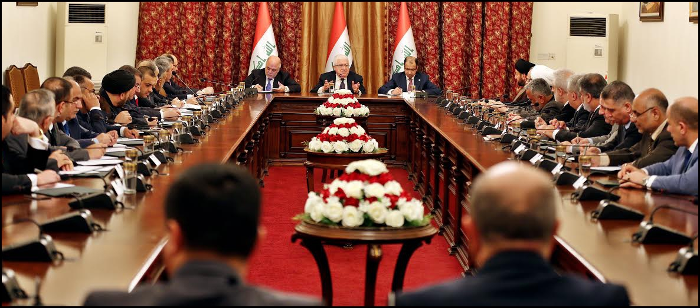 الهاشمي: ميثاق الشرف الانتخابي سينتهي بنفس يوم توقيعه
