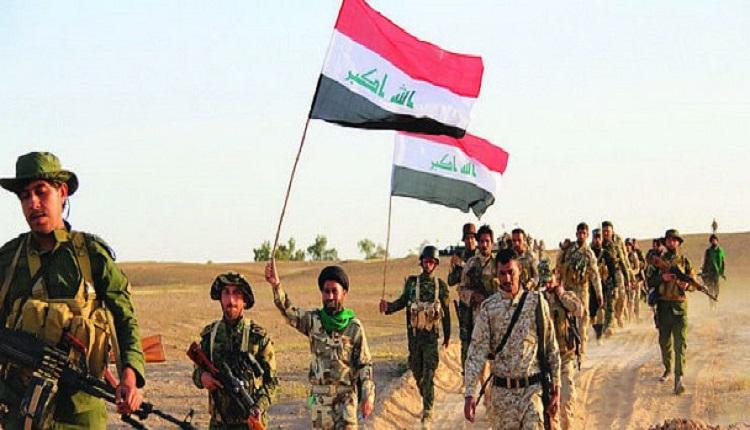 الحشد ينهي تفتيش 28 قرية في أعالي الفرات خلال 48 ساعة