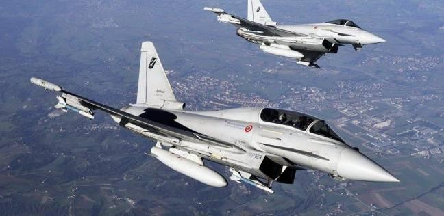 تحطم طائرة F-18 امريكية قبالة سواحل فلوريدا ومقتل طاقمها