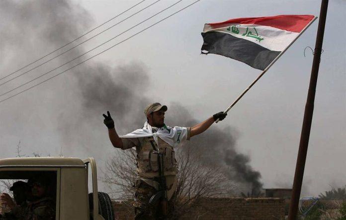 "مقتل 80 عنصرا بـ""داعش"" بينهم انتحاريون في كركوك"
