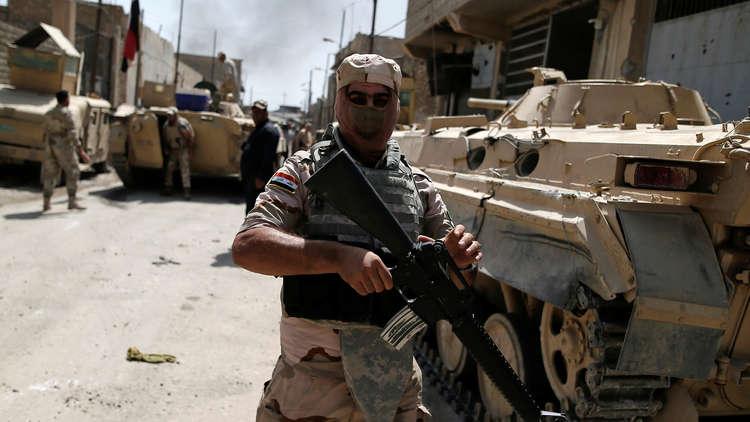 """اعتقال مسؤول وكالة """"أعماق"""" الداعشية في الموصل"""