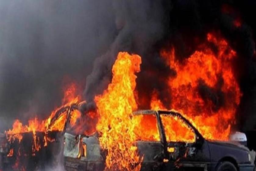 اصابة شخصين بتفجير عبوة ناسفة في الدورة جنوبي بغداد