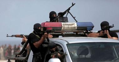 مقتل 5 مدنيين فى هجوم مسلح جنوب غربى كركوك