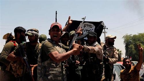 """القبض على فريق إعلامي لـ""""داعش"""" في عدن"""