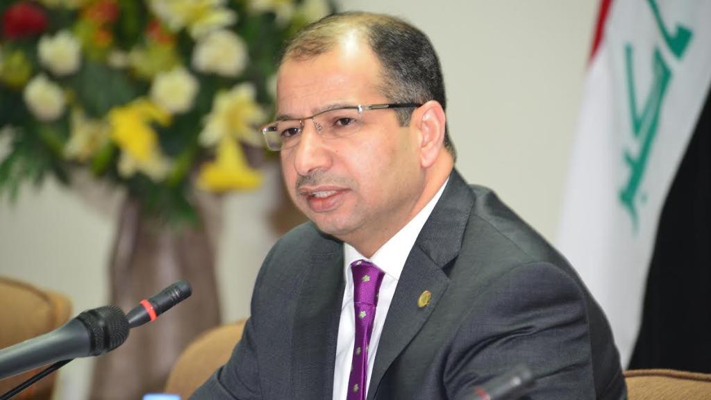 الجبوري يدعو اعضاء البرلمان لحضور جلسة الثلاثاء لاقرار جملة من القوانين المعدة للتصويت