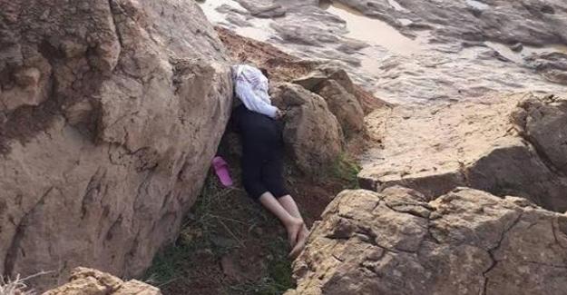 اعتقال قاتلي إمرأة رموا جثتها في منطقة نائية