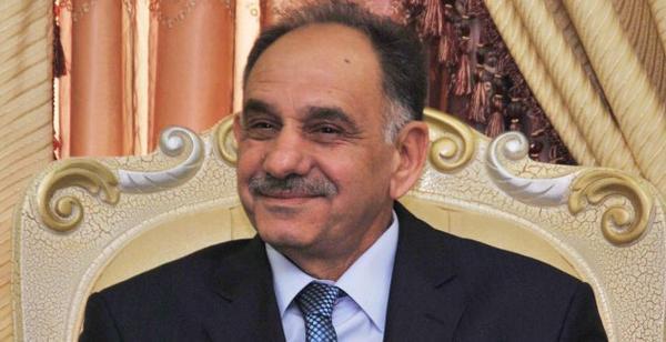 أمين عام الجبهة العراقية للحوار يعلن عدم الترشح فى الانتخابات البرلمانية