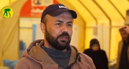 مستشفيات الحشد في البعاج تستقبل 210 مراجعين من المدنيين يومياً