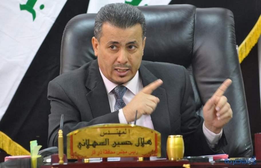 السهلاني: البرلمان لن يصوت على القوانين المهمة في الجلسات المقبلة