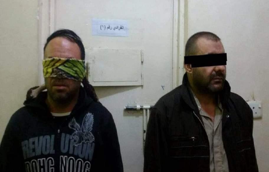 الداخلية: القبض على عنصرين من داعش شمالي بغداد